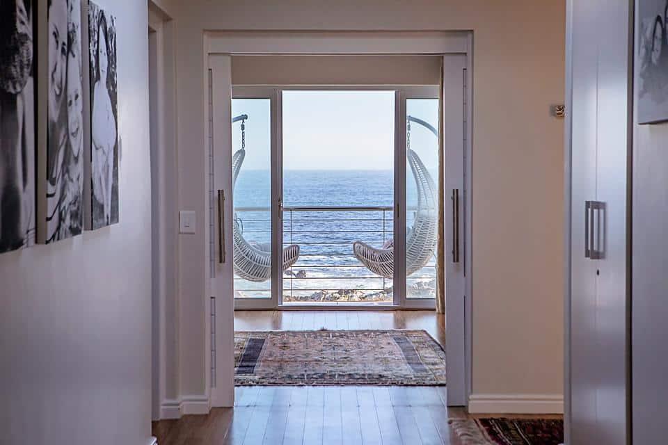 Kleinmond Seaside Villa